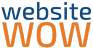 website wow logo